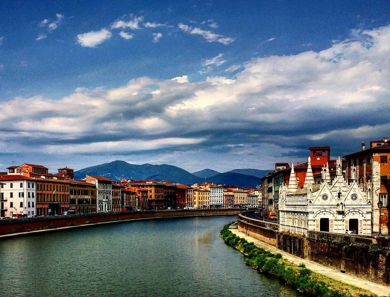 Квартиры в Турине Купить апартаменты в Турине недорого