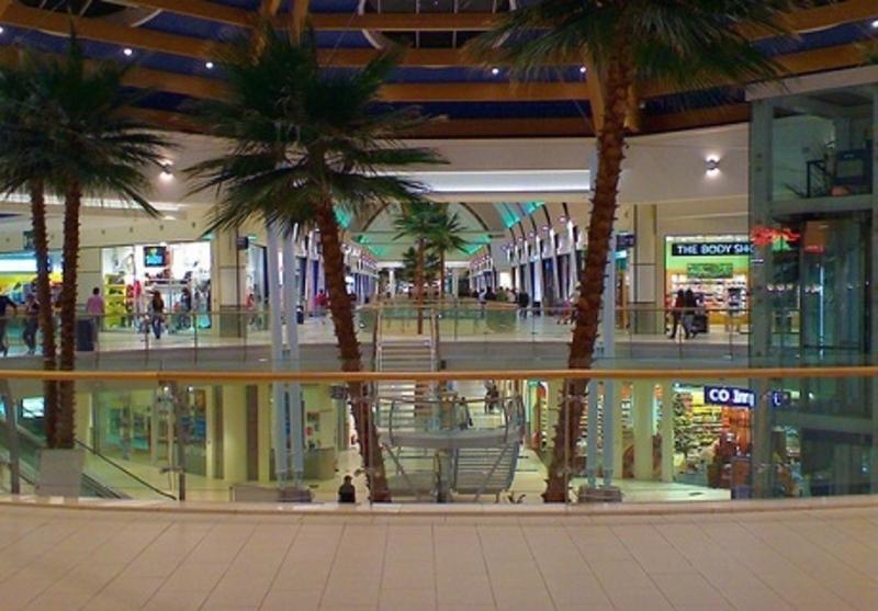 Торговый центр Le Befane