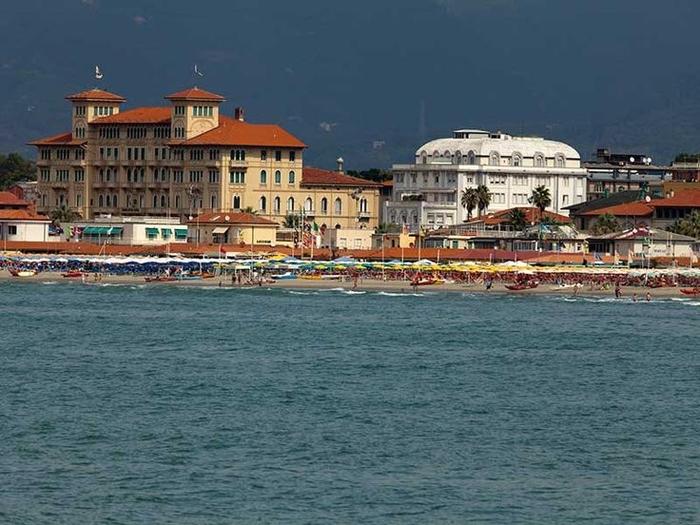 Какие достопримечательности можно посетить в Генуе за 24