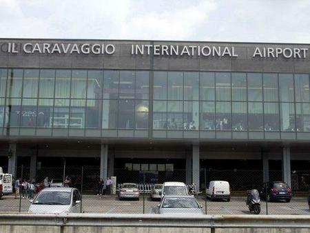 Аэропорт Орио-аль-Серио