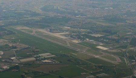 Болонский аэропорт имени Гульельмо Маркони