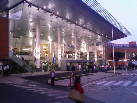 Аэропорт Каподичино