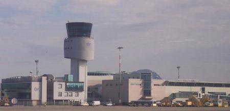Аэропорт Ольбия «Коста Смеральда»