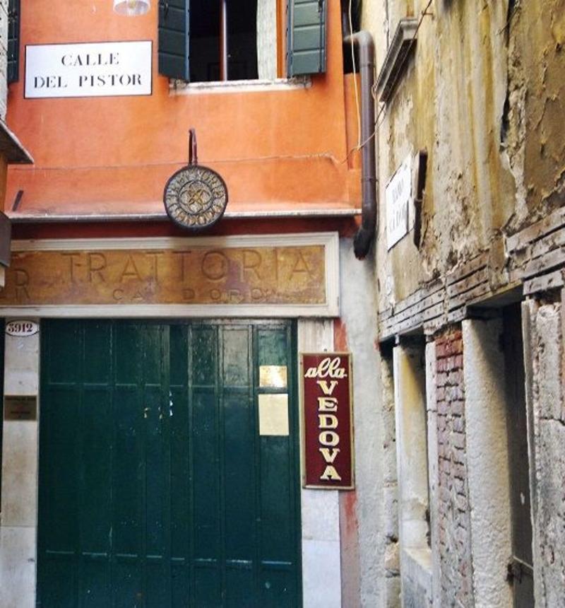где поесть в венеции