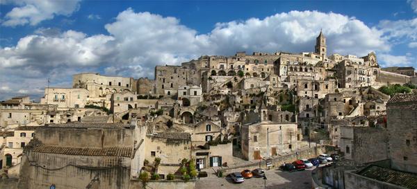 Неизведанная Италия: места, о которых вы никогда не слышали. Базиликата.