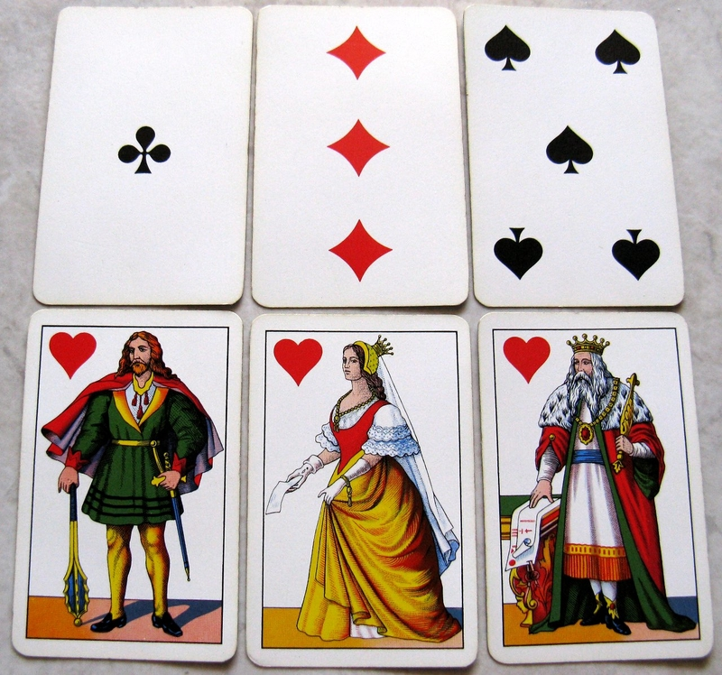 Giochi gratis carte briscola