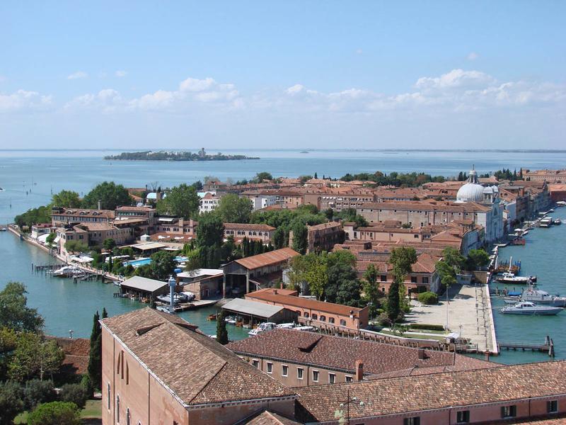 Венеция: FAQ по общественному транспорту • Форум Винского