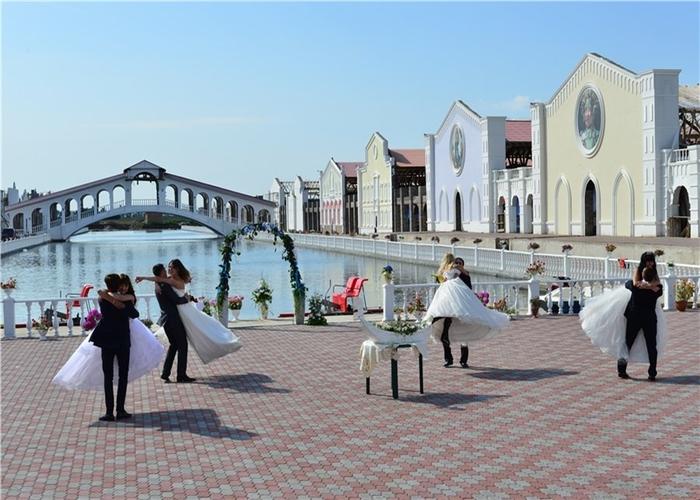для сибирская венеция красноярск отдых отличается особой…