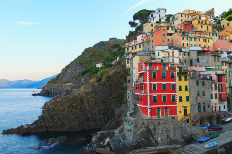 Ищу попутчика Италия, Неаполь