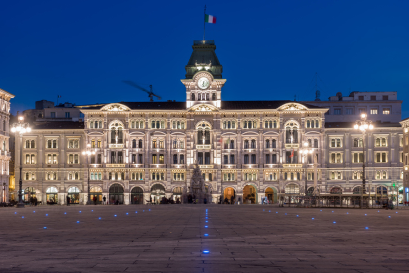 Недвижимость в италии фото
