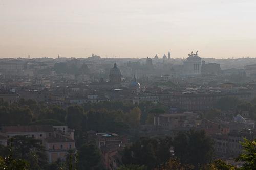 Рим – самый любимый туристами город