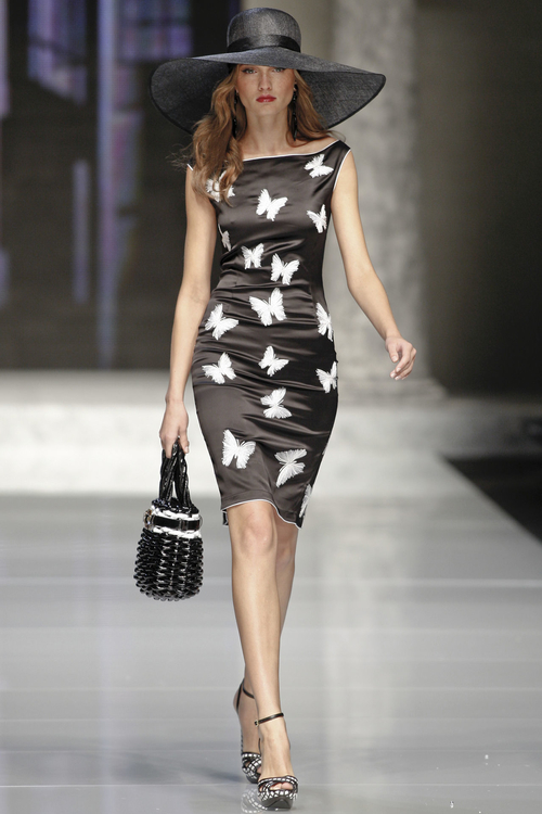 Какие итальянские марки женской одежды премиум-сегмента выбрать для ... 4f03d994b3f