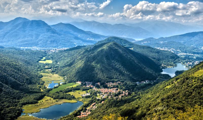 Альпийская мечта: недвижимость на горнолыжных курортах