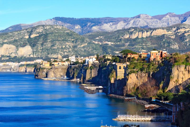 Аукционы недвижимости в италии