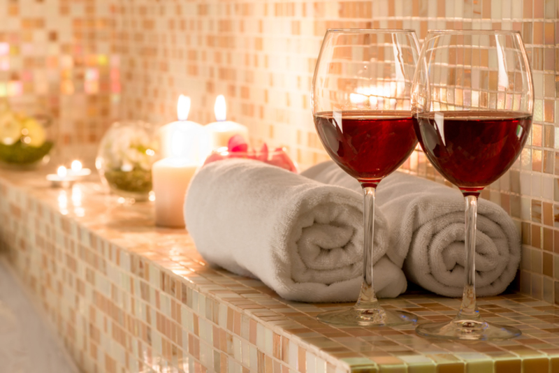 винотерапия дома
