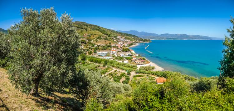 Купить дом в италии в сельской местности