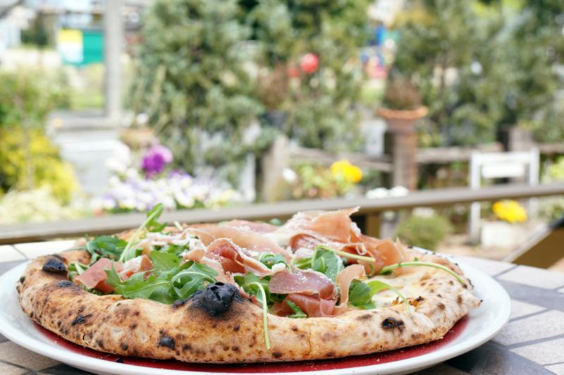 gambero rosso pizzerie 2017