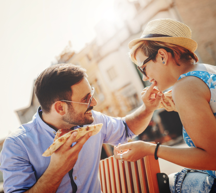 знакомства лучше итальянцы