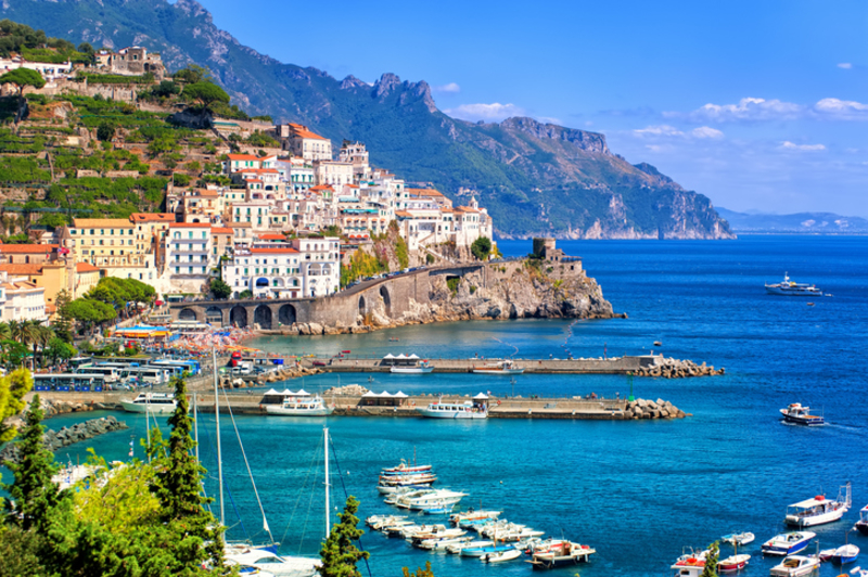 Типы жилья в италии