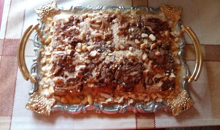 Вкусные рецепты с фото пошагово