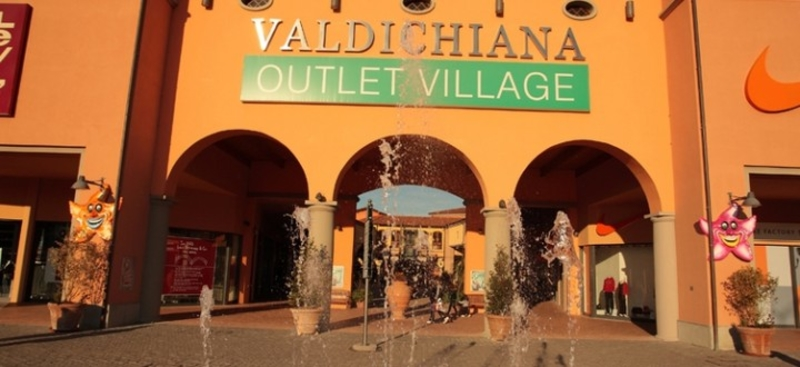 Negozi Outlet Valdichiana Ideas - harrop.us - harrop.us