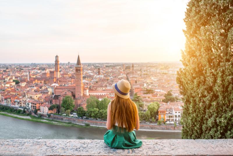 Тревизо италия недвижимость