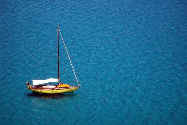 Сардиния, Villasimius