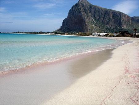 самые красивые места побережья