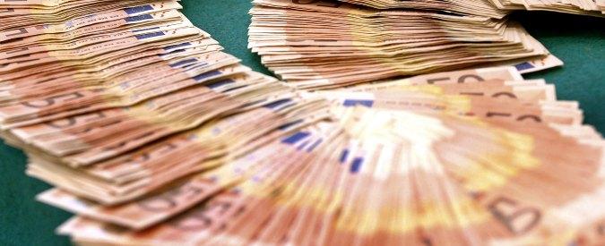 В Италии арестовали банду фальшивомонетчиков, производившую 90% поддельных евро в мире