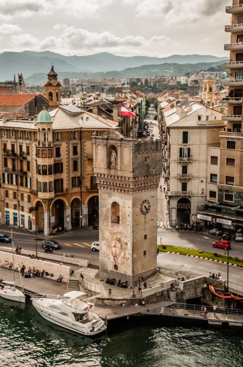 Недорогая недвижимость в Италии - Prianru