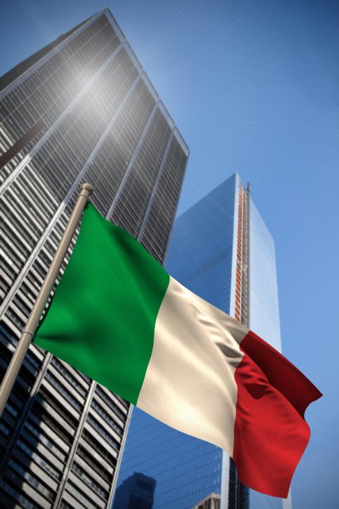 как знакомятся в италии