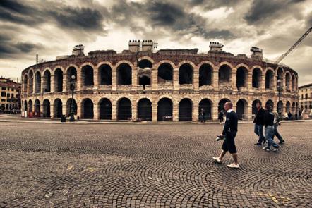 Недвижимость италия турин