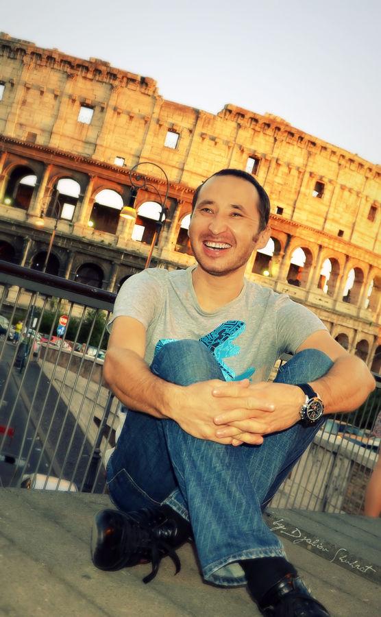Италия знакомство мужчина